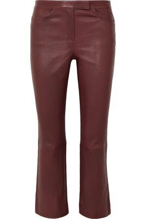 THEORY Pantalones cropped