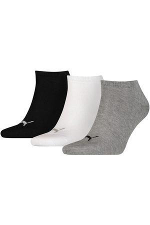 PUMA Pack de calcetines tobilleros