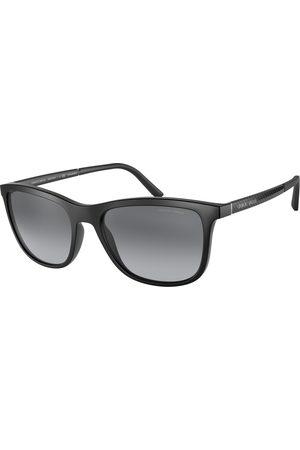 Armani Hombre Gafas de sol - Gafas de Sol AR8087 Polarized 5042T3