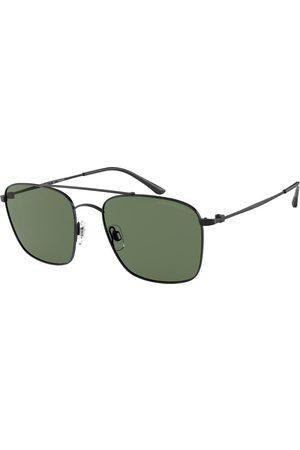 Armani Hombre Gafas de sol - Gafas de Sol AR6080 Polarized 30019A