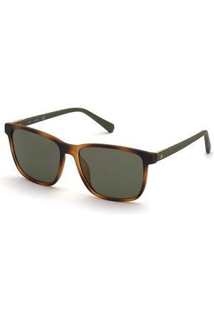 Guess Hombre Gafas de sol - Gafas de Sol GU 00017 53N