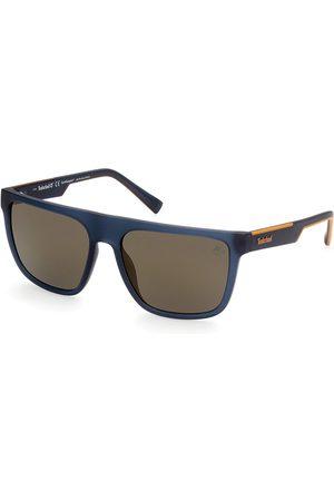 Timberland Hombre Gafas de sol - Gafas de Sol TB9253 Polarized 91D