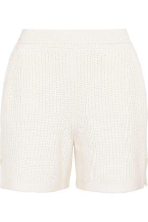 Barrie Shorts de cachemir y algodón