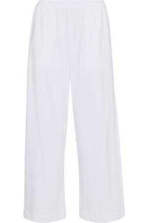 Vince Pantalones deportivos de algodón