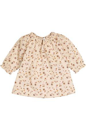 Caramel Bebé - vestido Arowana floral