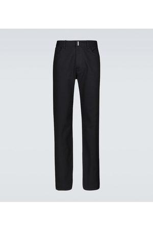 Givenchy Jeans de ajuste slim