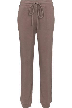 Lanston Pantalones deportivos de felpa