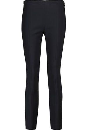 The Row Pantalones ajustados Sotto de cady
