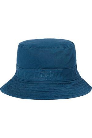 Il gufo Sombrero de pescador de algodón