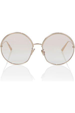 Dior Gafas de sol redondas EverDior RU