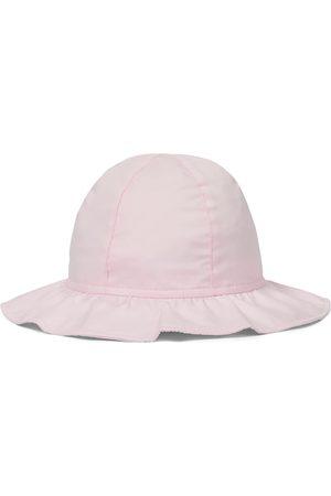 Il gufo Bebé – sombrero de algodón