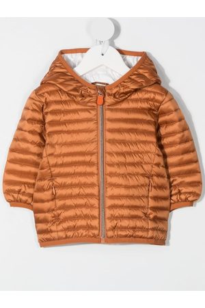 save the duck De Invierno - Zipped padded jacket