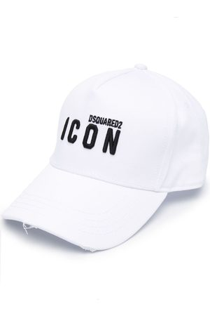 Dsquared2 Gorra de béisbol con bordado Icon