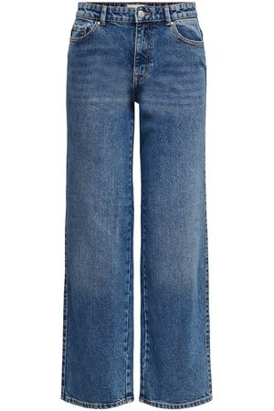 ONLY ONLSOPHIE LIFE MW CROPPED JEANS