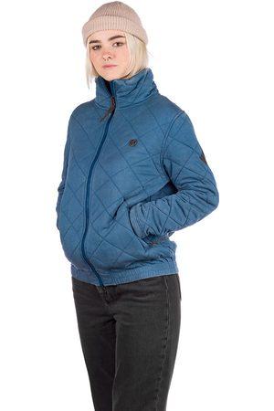 Kazane Mujer Chaquetas - Adai Jacket azul