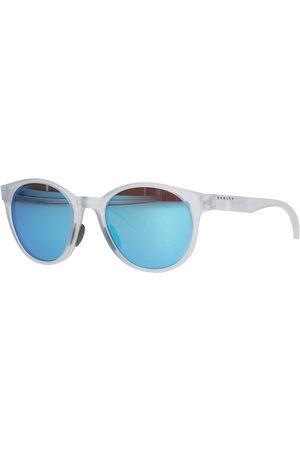 Oakley Gafas de sol - Spindrift Matte Clear Sunglasses estampado