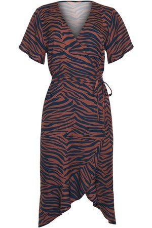 Lisca Vestidos Vestido de verano Lima con mangas cortas para mujer