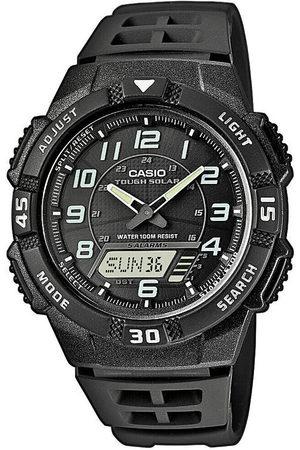 Casio Reloj digital AQ-S800W-1BVEF, Quartz, 42mm, 10ATM para hombre