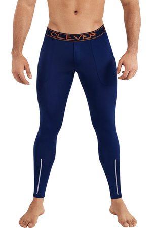 CLEVER Panties Caleçon long Newport para hombre