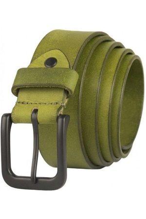 Zerimar Cinturón PASTICHE para hombre
