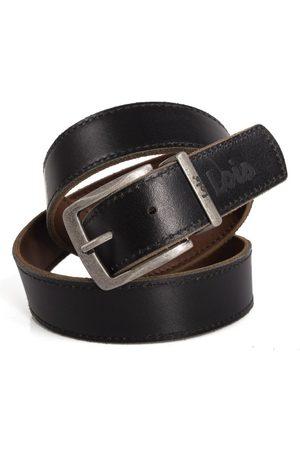 Lois Cinturón Reversible Leather para hombre