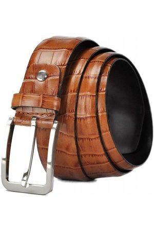 Zerimar Cinturón LUSAKA para hombre