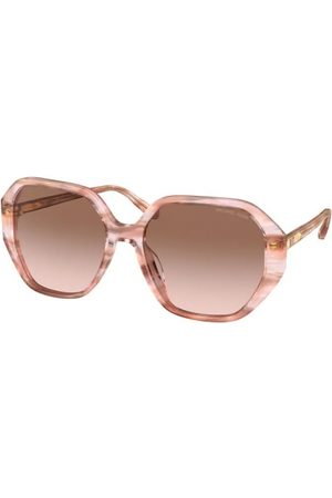 Michael Kors Pasadena MK2138U 317513 Rose Transparent