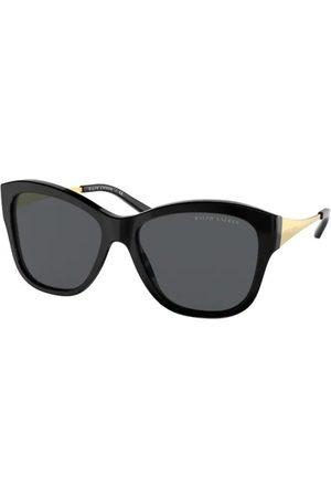 Ralph Lauren RL8187 500187 Shiny Black