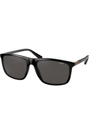 Polo Ralph Lauren PH4175 500187 Shiny Black