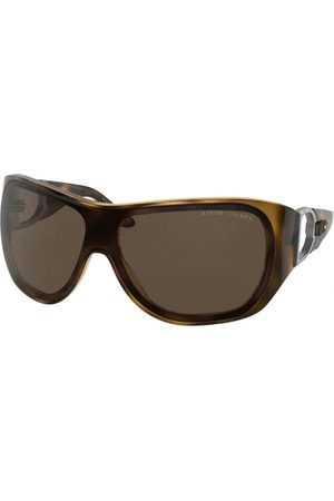 Ralph Lauren RL8189Q 500373 Shiny Dark Havana