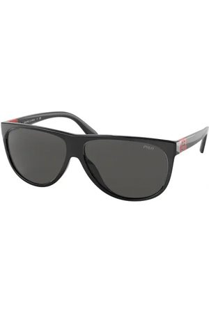 Polo Ralph Lauren PH4174 511387 Shiny Black