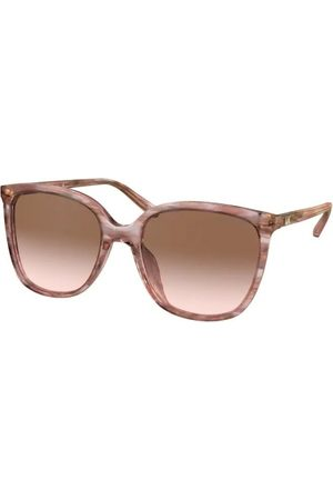 Michael Kors Anaheim MK2137U 317513 Rose Transparent