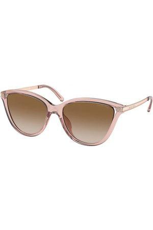 Michael Kors Tulum MK2139U 317513 Pink Transparent