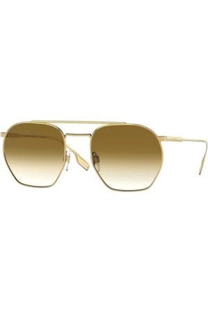 Burberry Ramsey BE3126 10178E Gold