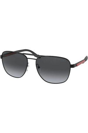 Prada Linea Rossa Gafas de sol - PS 53XS 1BO6G0 Matte Black