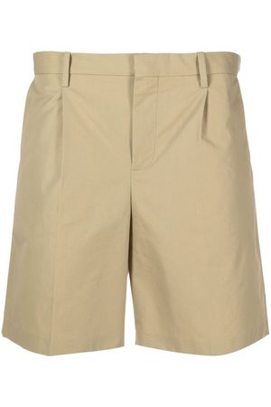 A.P.C. Tailored chino-shorts