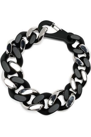 Philipp Plein Hombre Collares - Collar de cadena gruesa