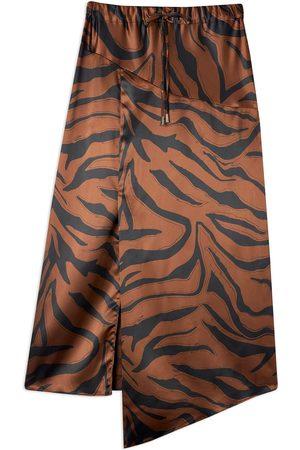 Topshop Mujer Largas - Faldas largas