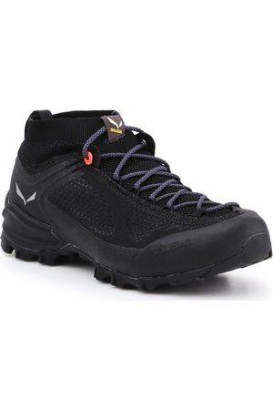 Salewa Zapatillas de senderismo WS Alpenviolet K para mujer