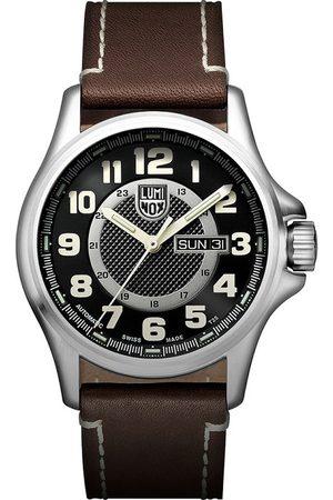 Luminox Reloj analógico XL.1801.NV, Automatic, 43mm, 10ATM para hombre