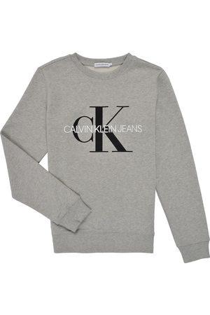 Calvin Klein Jersey MONOGRAM SWEAT para niño