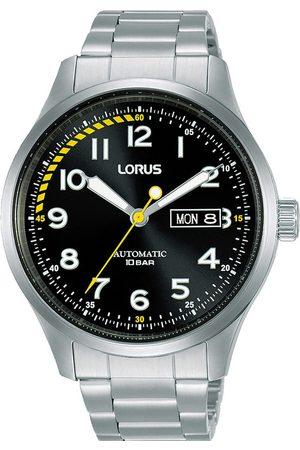Lorus Reloj analógico RL457AX9, Automatic, 42mm, 10ATM para hombre