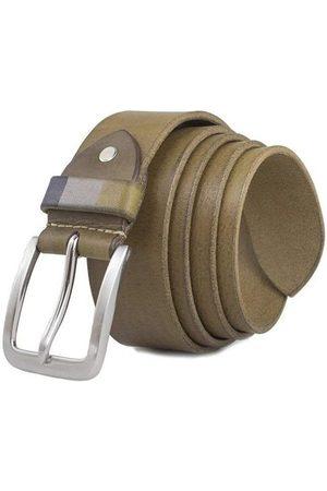 Zerimar Cinturón LUANDA para hombre