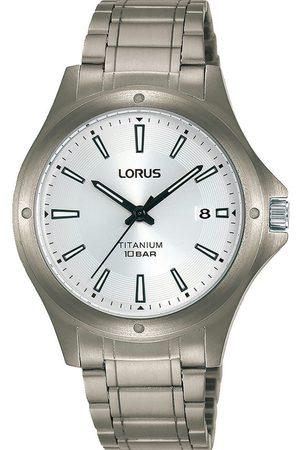 Lorus Reloj analógico RG873CX9, Quartz, 37mm, 10ATM para hombre