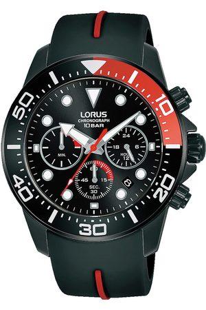 Lorus Reloj analógico RT347JX9, Quartz, 43mm, 10ATM para hombre