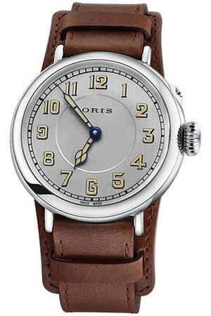 Oris Reloj analógico 0173277364081-Set LS, Automatic, 40mm, 5ATM para hombre