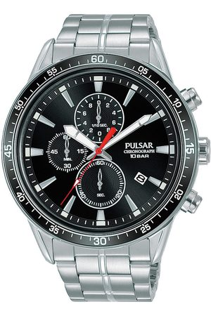 Pulsar Reloj analógico PM3205X1, Quartz, 45mm, 10ATM para hombre