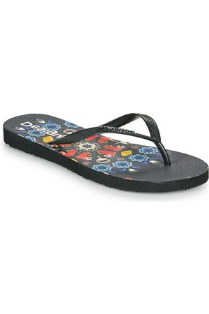 Desigual Chanclas FLIP FLOP BUTTERFLY para mujer