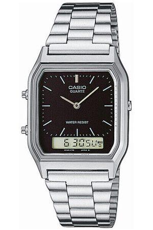 Casio Reloj analógico AQ-230A-1DMQYES, Quartz, 29mm, 3ATM para hombre
