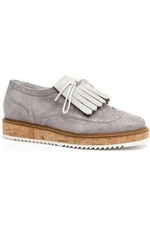 Alpe Mujer Oxford y mocasines - Zapatos Mujer KRISS para mujer